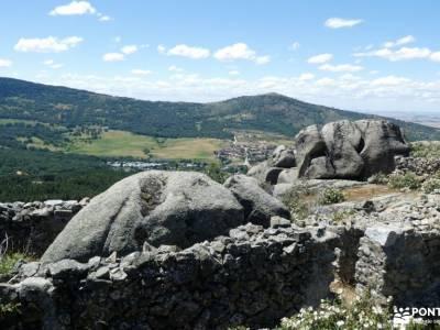 Chorranca y Silla del Rey, Cerro del Moño de la Tía Andrea;ropa de montaña barata garganta del cares